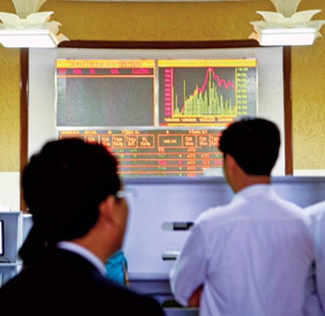 Triển vọng bán chứng khoán ngày T+0
