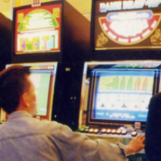 Có thể chỉ người nước ngoài, Việt kiều mới được vào casino