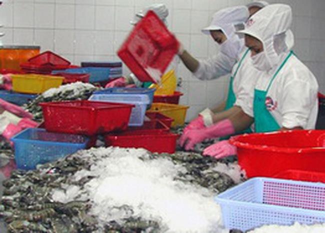 Brazil kiểm tra một số doanh nghiệp thủy sản Việt Nam