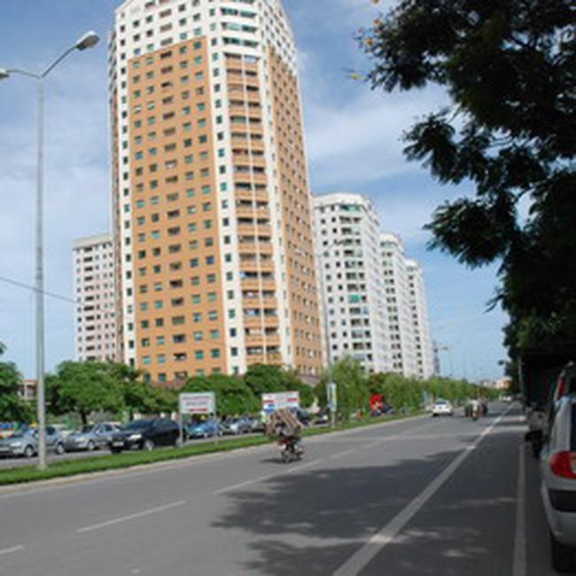 Bộ Xây dựng: Cấm dùng căn hộ chung cư làm văn phòng vì đây là một hình thức đầu cơ