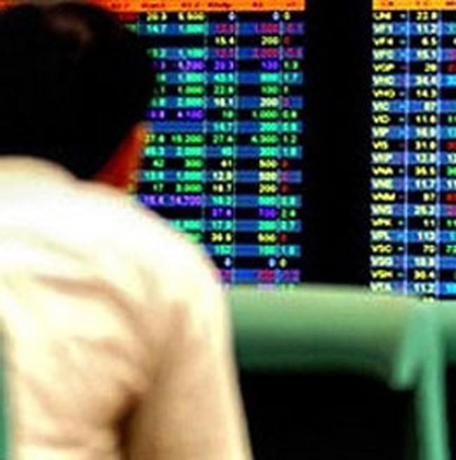 UpCOM: Tháng 11 sụt giảm mạnh