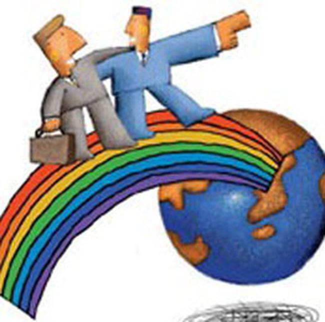 Dự báo 4 khó khăn năm 2010 từ kinh tế thế giới