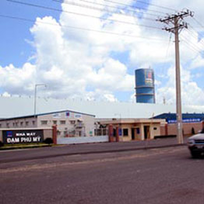 DPM đạt 1.260 tỷ đồng lợi nhuận trước thuế trong 11 tháng đầu năm 2009