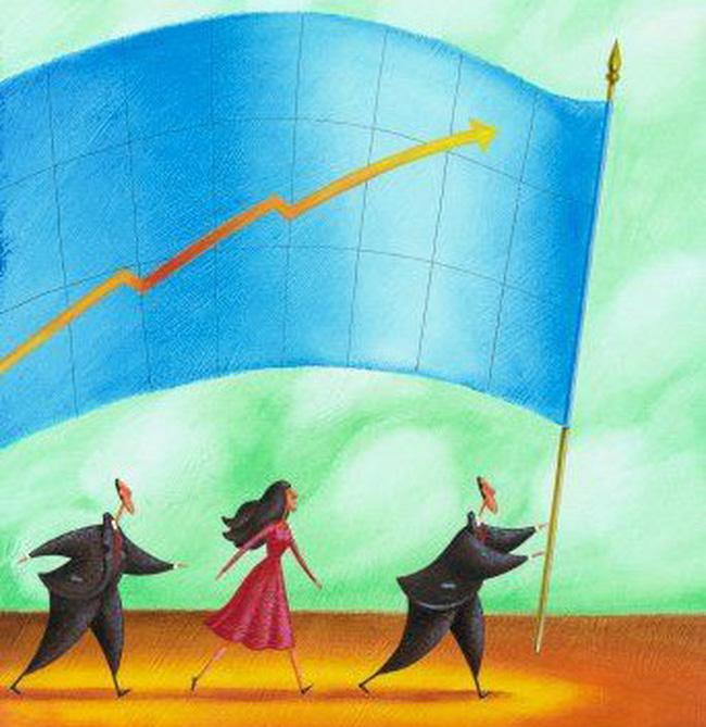 Vn-Index giảm xuống 494 điểm