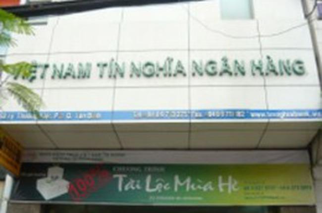 TinNghia Bank được thực hiện nghiệp vụ kinh doanh trái phiếu