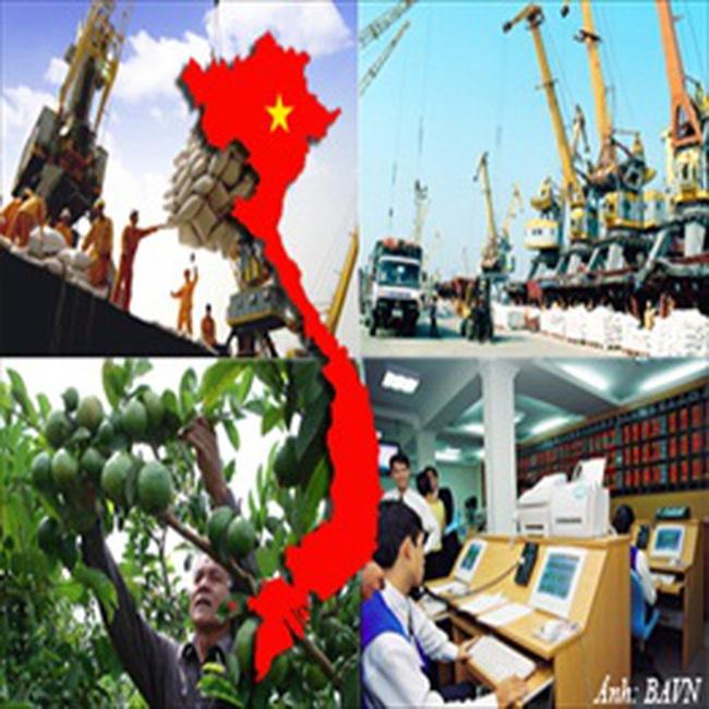 Đặt niềm tin vào Việt Nam
