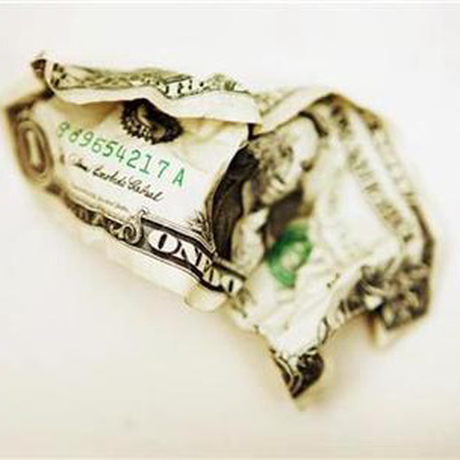 130 ngân hàng Mỹ đã đóng cửa trong năm 2009