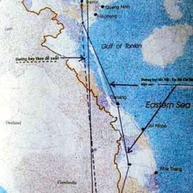 Bay Hà Nội-TP.HCM chưa thể rút ngắn như đường bay 'vàng'