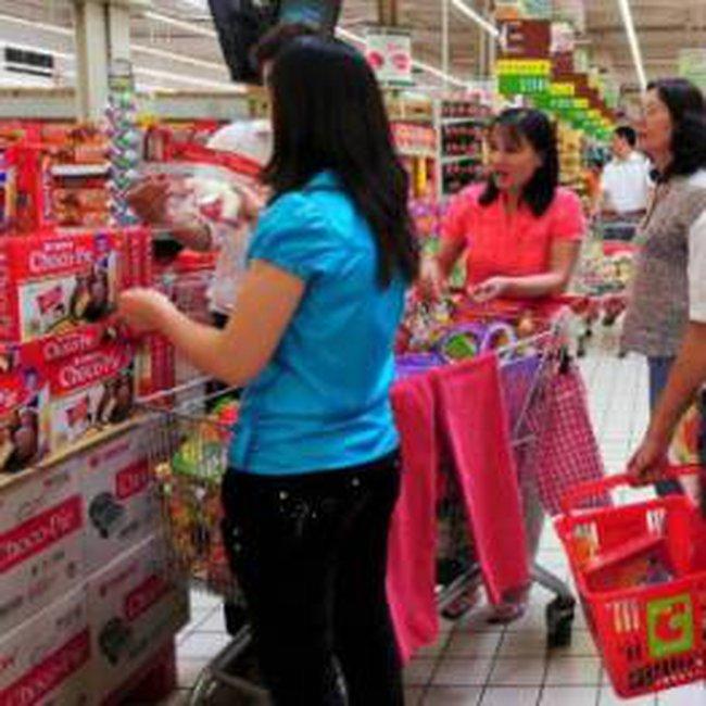 Thị trường bánh kẹo Tết 2010: Hàng nội có cơ hội lên ngôi!