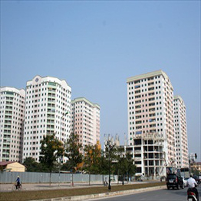 Công khai danh sách Việt kiều mua nhà, đất