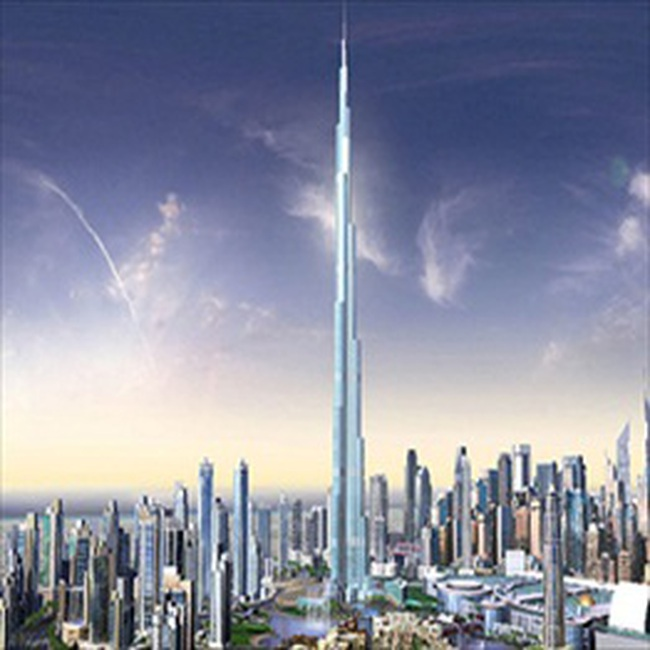 Số phận các dự án của Dubai World tại Việt Nam