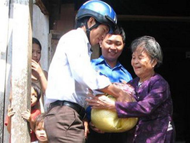 Năm 2009 – 2010: Sẽ giữ nguyên mức hỗ trợ dự án tại các huyện nghèo