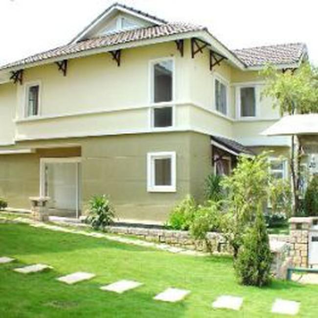 Nhà ở trên 250m2 đất phải thuê nhà thầu xây dựng