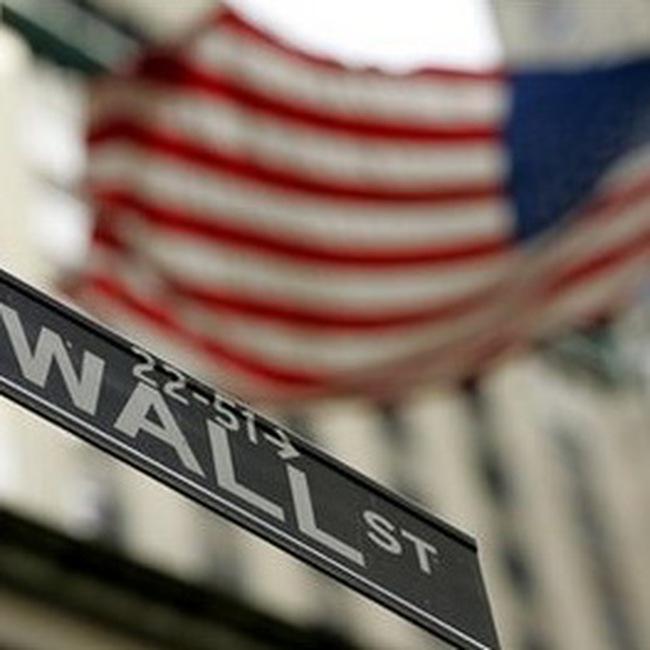 Thị trường Mỹ tăng điểm nhờ đồng USD yếu