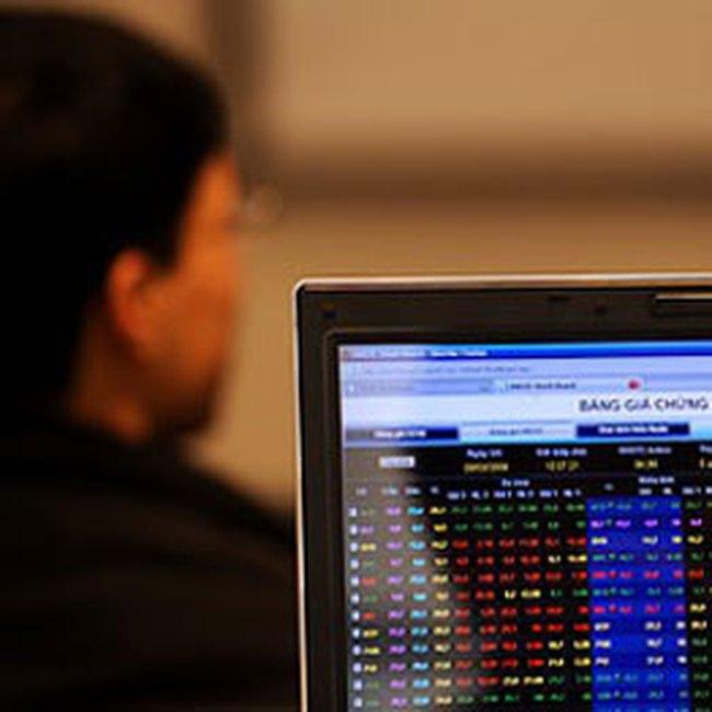Từ 1/1/2010: Sẽ chính thức thu thuế kinh doanh chứng khoán