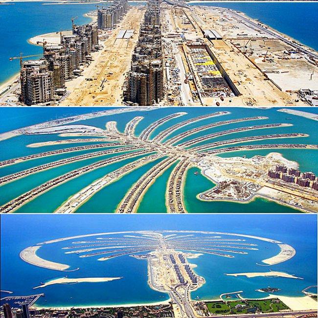 Abu Dhabi cung cấp 10 tỷ USD cho Dubai World