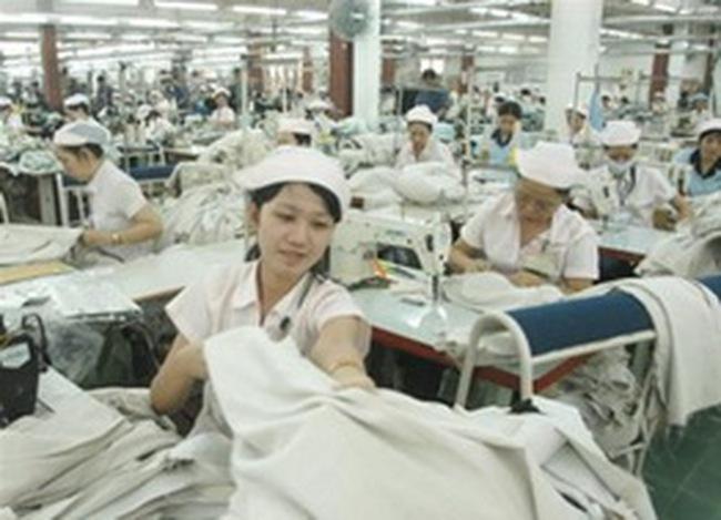 Hàng hoá uỷ thác gia công xuất khẩu không được hưởng thuế suất GTGT 0%