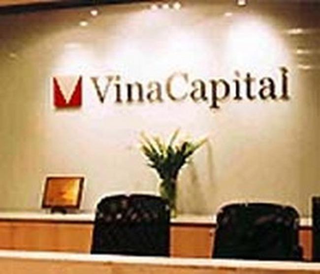 Tài sản ròng của quỹ VOF của VinaCapital giảm 54 triệu USD trong tháng 11