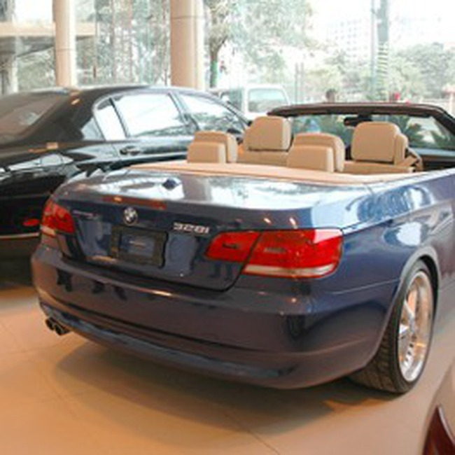 VAMA kiến nghị bỏ quy định nộp tờ khai hải quan khi làm thủ tục nộp lệ phí trước bạ cho ôtô