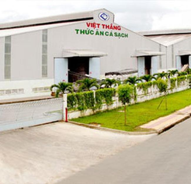 Thủy sản Việt Thắng và Sabetran đăng ký niêm yết tại HoSE