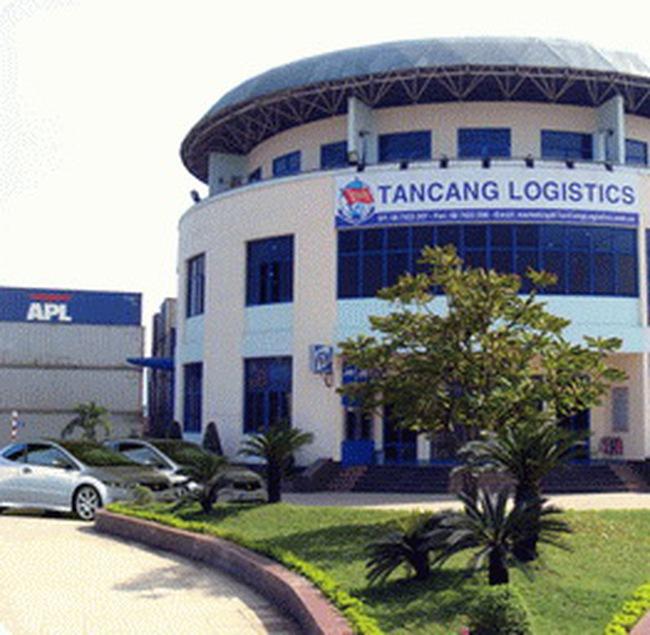 Tân Cảng Logistics: LNST 11 tháng đạt 72,28 tỷ đồng, vượt 35,43% so với KH