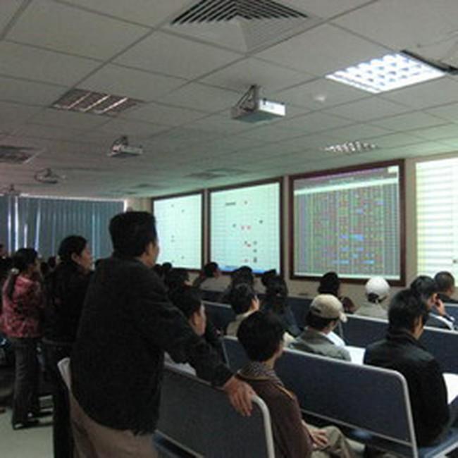 Chứng khoán Thiên Việt tạm ứng cổ tức đợt 1/2009 tỷ lệ 12%