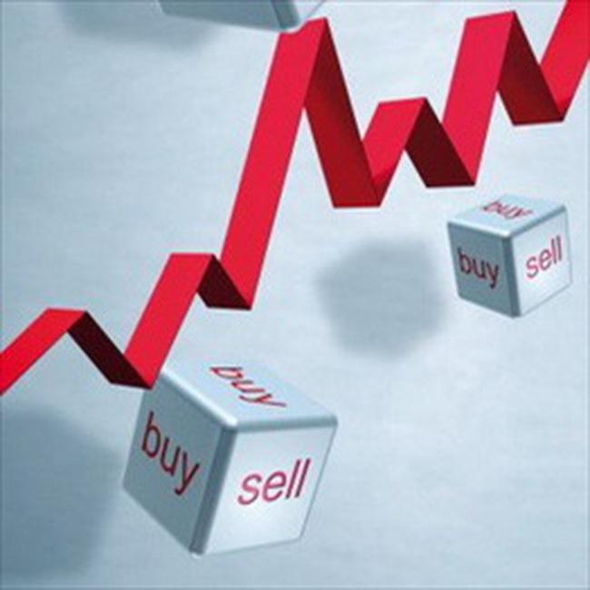 DCC, BAS, GGG: Thông tin giao dịch lượng lớn cổ phiếu