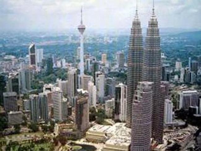 """Năm 2010, 85 tỷ USD """"đổ"""" vào bất động sản châu Á-Thái Bình Dương?"""