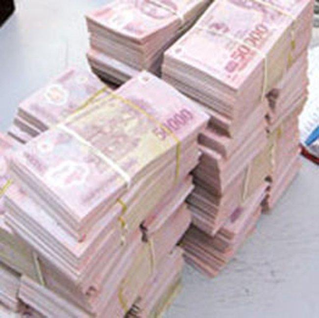 Muốn vay vốn ngân hàng phải chờ sang năm mới