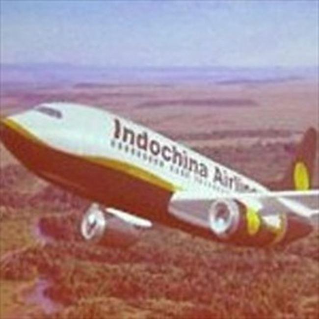 Indochina Airlines chuẩn bị bay trở lại