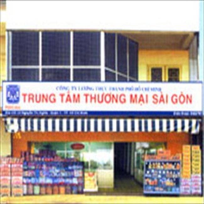 Khai trương chuỗi cửa hàng FoocoMart-Vissan