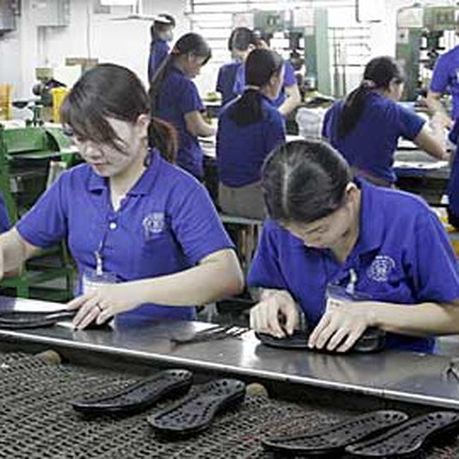 Nhiều doanh nghiệp da giày đứng trước nguy cơ phá sản