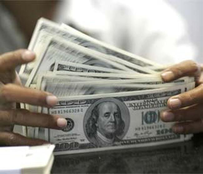 Tháng 3.2010: quỹ ngoại hối chung ASEAN +3 hoạt động