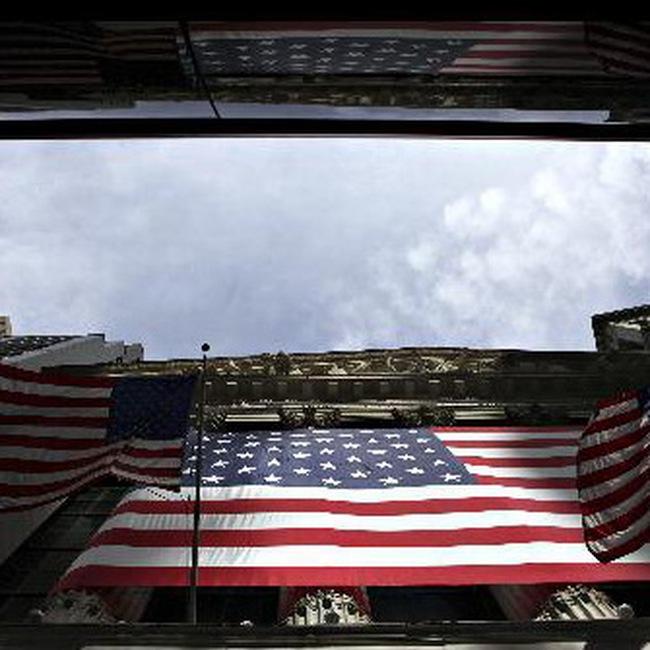Thị trường Mỹ tăng điểm nhẹ