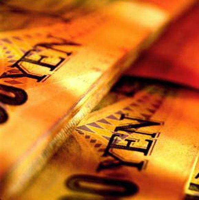 Đồng USD hướng tới năm tăng giá so với đồng yên