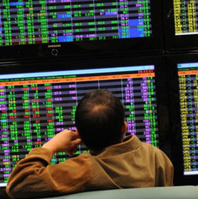 Đằng sau sự hồi phục của thị trường chứng khoán