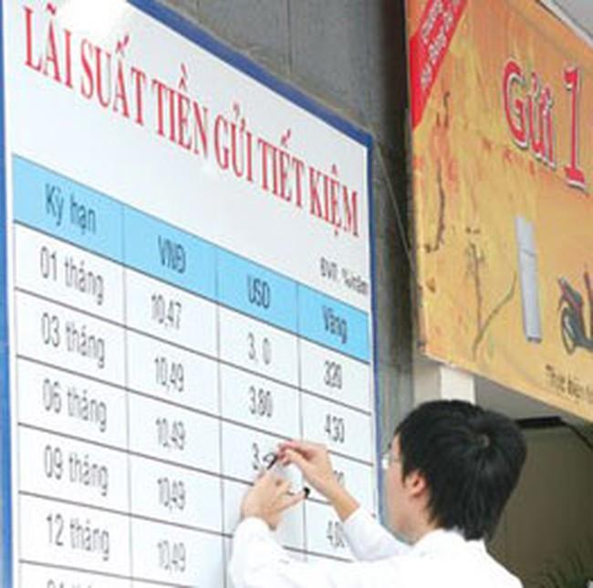 Tăng trưởng tín dụng 2010 sẽ được kiểm soát chặt