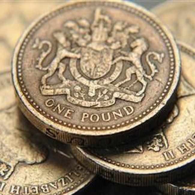 Năm 2009, đồng bảng Anh có năm tăng giá đầu tiên trong 3 năm