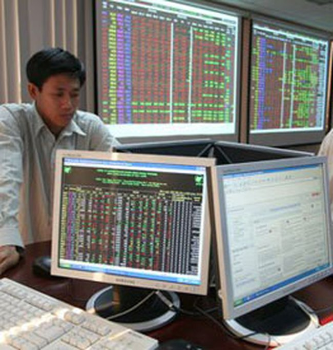 Chứng khoán Thăng Long dẫn đầu thị phần môi giới tại HoSE năm 2009