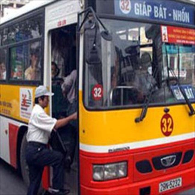 Hà Nội thêm 10 tuyến buýt nhanh trước Tết Nguyên đán