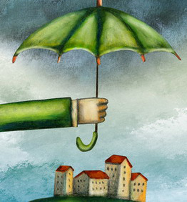 """""""Khúc cua"""" trên thị trường bảo hiểm"""