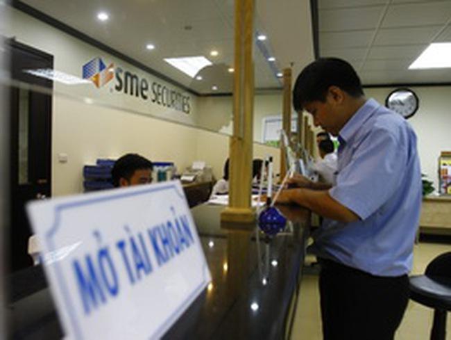 Chứng khoán SME lấy ý kiến cổ đông tăng vốn điều lệ lên 300 tỷ đồng