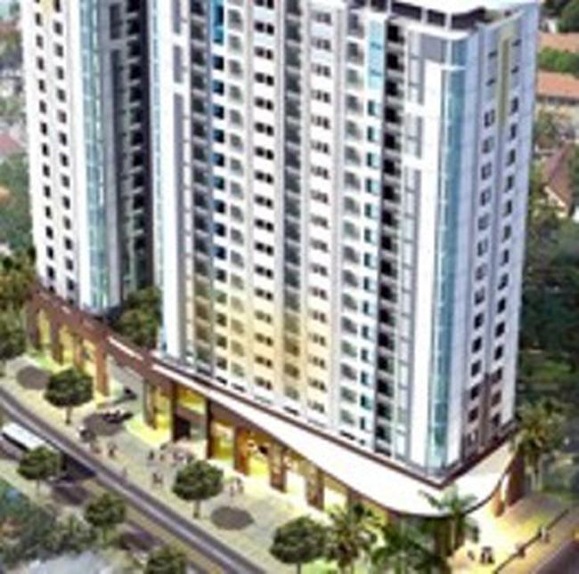 Tp.HCM có dự án chung cư 20 tầng tại quận Tân Phú