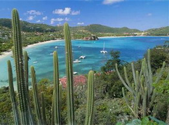 HUD đầu tư dự án sân golf và bất động sản tại Cuba