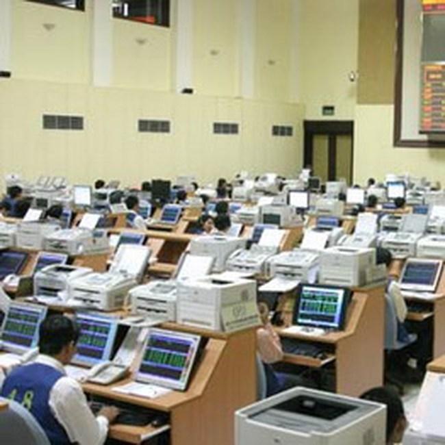 Sàn Hà Nội chính thức triển khai giao dịch thông sàn vào ngày 08/2/2010