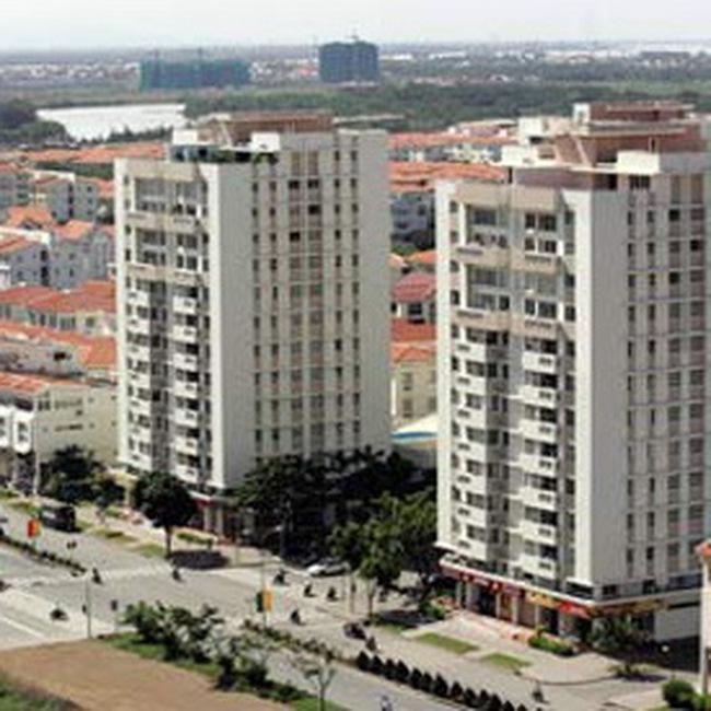 Nín thở chờ sửa thuế bất động sản