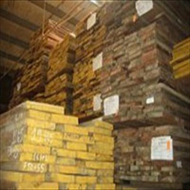 Việt Nam nhập gỗ cứng nhiều nhất Đông Nam Á