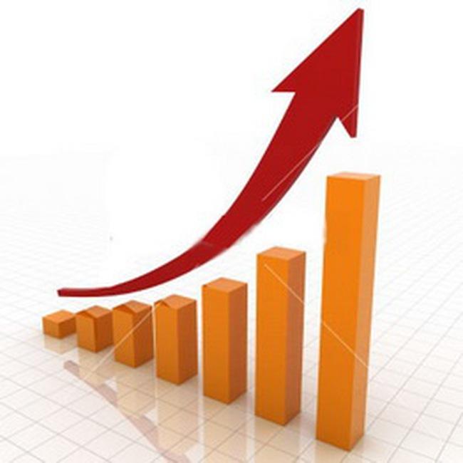 Vn-Index tiếp tục tăng điểm, áp lực chốt lời tăng mạnh tại HNX