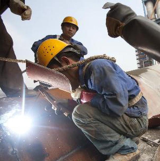 Trung Quốc trở thành nước xuất khẩu hàng hóa nhiều nhất thế giới năm 2009