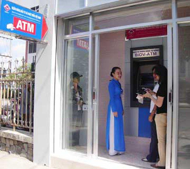 BIDV thoả thuận hợp tác toàn diện với ngân hàng Lào và Campuchia